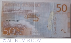 Image #2 of 50 Kronor ND (2015)