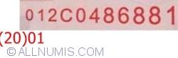 100 000 Lei 2001/2001
