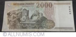 Imaginea #2 a 2000 Forint 2005