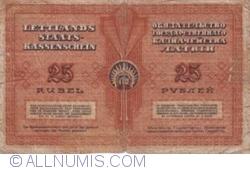 Image #2 of 25 Rubli 1919