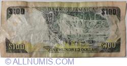 Image #2 of 100 Dollars 2016 (1. VI.)