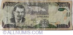 Image #1 of 100 Dollars 2016 (1. VI.)