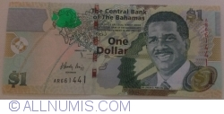 Imaginea #1 a 1 Dolar 2015