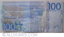 Image #2 of 100 Kronor ND(2016)