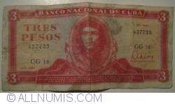 Imaginea #1 a 3 Pesos 1985