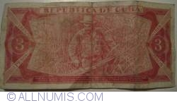 Image #2 of 3 Pesos 1985