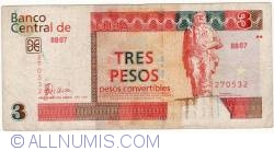 Imaginea #1 a 3 Pesos Convertibiles 2006