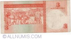 Imaginea #2 a 3 Pesos Convertibiles 2006