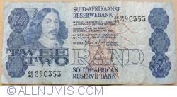 Imaginea #1 a 2 Rand ND (1981 - 1983)