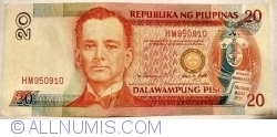 Image #1 of 20 Piso ND (1997)