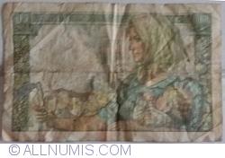 Imaginea #2 a 10 Franci 1947 (4. XII.)