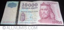Imaginea #1 a 10 000 Forint 2012