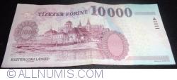 Imaginea #2 a 10 000 Forint 2012