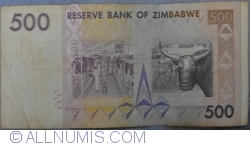 500 Dolars 2007