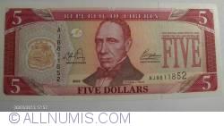 Imaginea #1 a 5 Dolari 2003