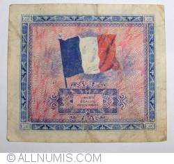 Image #2 of 5 Francs 1944
