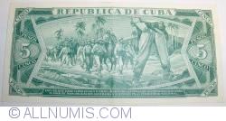 Image #2 of 5 Peso 1990