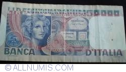 Image #1 of 50 000 Lire 1980 (11. IV.)