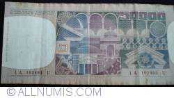 Image #2 of 50 000 Lire 1980 (11. IV.)