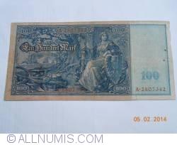 Image #2 of 100 Mark 1909 (10. IX.)