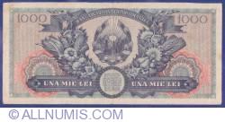 1000 Lei 1948 (18. VI.)