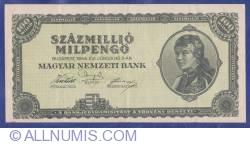 Imaginea #1 a 100 Million Milpengö 1946 (3. VI.)