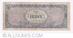 Image #2 of 100 Francs 1944