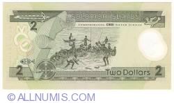 Image #2 of 2 Dollars 2001