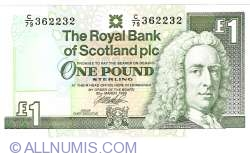 Imaginea #1 a 1 Pound 1999 (30. III.)