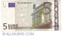 Image #1 of 5 Euro 2002 V (Spain)