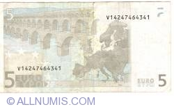 Image #2 of 5 Euro 2002 V (Spain)