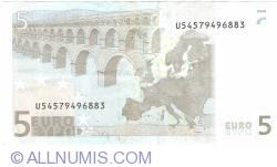 Image #2 of 5 Euro 2002 U (France)