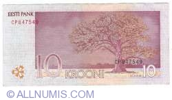 Imaginea #2 a 10 Coroane 2006