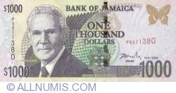 Imaginea #1 a 1,000 Dollars 2008