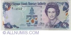Imaginea #1 a 1 Dolar 2003