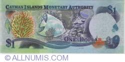 Imaginea #2 a 1 Dolar 2003