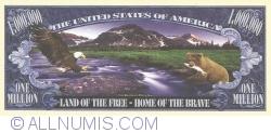Imaginea #2 a 1 000 000 - 2011 - America the beautiful