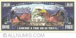Imaginea #1 a 1 000 000 - 2011 - America the beautiful