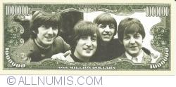 Image #2 of 1 000 000 Dollars - John Lennon