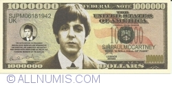 1 000 000 Dollars - Paul McCartney
