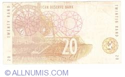20 Rand ND (1999)