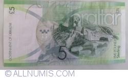 Image #2 of 5 Pounds 2011 (1. I.)
