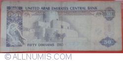 50 Dirham 1998 (1419 AH - ١٤١٩)