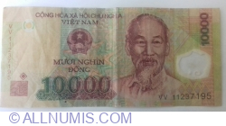 Image #1 of 10,000 Ðồng (20)11