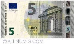 Imaginea #2 a 5 Euro 2013 - V