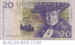 Image #1 of 20 Kronor (200)1