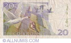 Image #2 of 20 Kronor (200)1