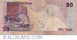 Imaginea #2 a 50 Riyali ND(2003)