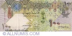 Imaginea #1 a 100 Riyali ND(2003)