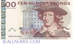 Image #1 of 500 Kronor 2003